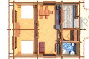 Дачный дом - 03_1