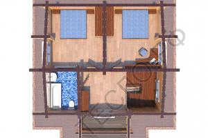 Дачный дом - 08_2